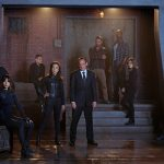 Sci-Fi Party Line #204 Agents of SHIELD