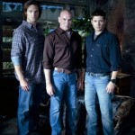 Sci-Fi Party Line #80 Vampire Diaries, Supernatural, True Blood, Harry Potter
