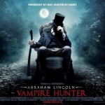 Sci-Fi Party Line #134 Abraham Lincoln: Vampire Hunter & Falling Skies