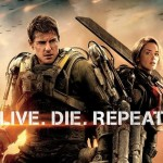 Sci-Fi Party Line #181 Edge of Tomorrow