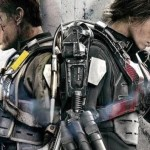 Sci-Fi Party Line #183 Edge of Tomorrow Revisited