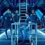 Sci-Fi Party Line #234 The Expanse #SyFy