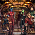 Sci-Fi Party Line #273 Guardians of the Galaxy Vol 2