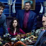 Sci-Fi Party Line #174 Grimm and Hannibal