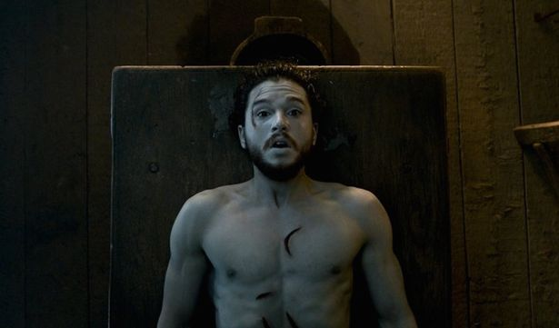 Jon-Snow-is-back-from-the-dead