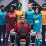 Sci-Fi Party Line #298 Black Mirror Series 4