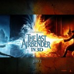 Sci-Fi Party Line #71 The Last Airbender
