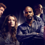 Sci-Fi Party Line #272 American Gods – Not Finale
