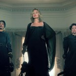 Sci-Fi Party Line #160 American Horror Story: Coven
