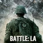 Sci-Fi Party Line #95 Battle: Los Angeles and Adjustment Bureau