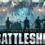 Sci-Fi Party Line #126 Battleship