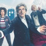 Sci-Fi Party Line #292 Doctor Who – Twice Upon a Time