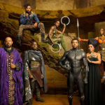 Sci-Fi Party Line #299 Black Panther