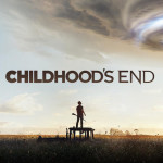 Sci-Fi Party Line #233 Childhood's End #SyFy