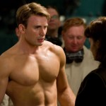 Sci-Fi Party Line #104 Captain America, Transformers – After show: Spartacus, The Fall Guy, Automan