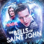 Sci-Fi Party Line #147 Doctor Who: The Bells of St. John