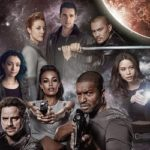 Sci-Fi Party Line #252 Dark Matter Season 2 Premiere
