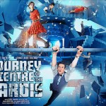 Sci-Fi Party Line #150 Doctor Who: Hide and Journey to the Centre of the TARDIS