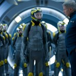 Sci-Fi Party Line #167 The Lost in Space episode; Ender's Game, Europa Report, Oblivion