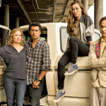 Sci-Fi Party Line #225 Fear the Walking Dead