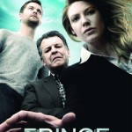 Sci-Fi Party Line #32 Fringe & Defying Gravity