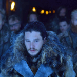 Sci-Fi Party Line #283 Game of Thrones S7E5 #questbet