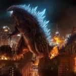 Sci-Fi Party Line #177 Godzilla