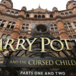 Sci-Fi Party Line #251 Harry Potter – Anticipating the Cursed Child