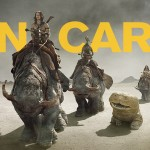 Sci-Fi Party Line #121 John Carter & The Walking Dead