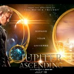 Sci-Fi Party Line #212 Jupiter Ascending