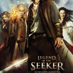 Sci-Fi After Party #52a Heroes & Legend of the Seeker