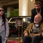 Sci-Fi Party Line #268 Logan Wolverine X Jackman