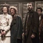Sci-Fi Party Line #182 Snowpiercer