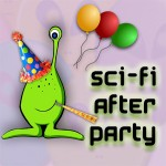 Sci-Fi After Party #36a SGU, Doctor Who, Fringe
