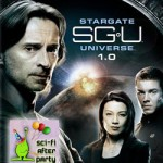 Sci-Fi After Party #62a Airbender, SGU, Clone Wars