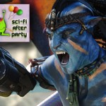 Sci-Fi After Party #45a Dances with Na'vi