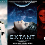 Sci-Fi Party Line #202 Summer Finale Bonanza! The Last Ship, Defiance, Extant