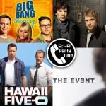 Sci-Fi Party Line #79 Sherlock, Hawaii Five-0, The Event
