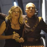 Sci-Fi Party Line #6 BSG: The Big Reveal