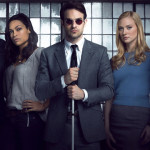 Sci-Fi Party Line #235 Daredevil