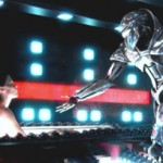 Sci-Fi Party Line #8 BSG: You Suck Ellen Tigh