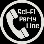 Sci-Fi Party Line #41.1 Minute Waters of Mars