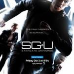 Sci-Fi Party Line #35 SGU, FlashForward, Dollhouse