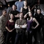 Sci-Fi After Party #34a Stargate Universe & SyFy