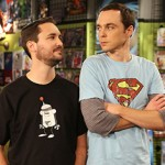 Sci-Fi Party Line #38 Heroes, Big Bang Theory, FlashForward