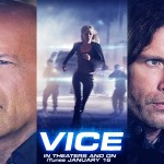 Sci-Fi Party Line #214 Vice with Bruce Willis not Miami