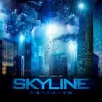 Sci-Fi Party Line #82 Skyline