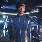 Sci-Fi Party Line #287 Star Trek: Discovery Pilot