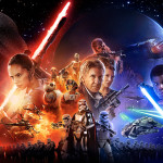 Sci-Fi Party Line #231 Star Wars: The Force Awakens