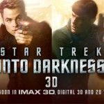 Sci-Fi Party Line #152 Star Trek Into Darkness